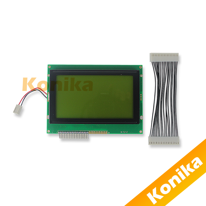 Domino printing LCD Display assembly 37727 replacement Featured Image
