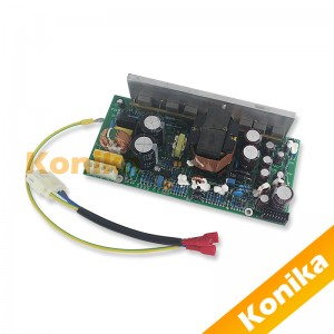 Imaje S4 Power Supply Board With Cable PSU ENM14121