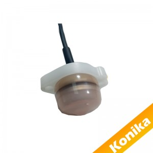 EPT016967SP Vaccum sensor TYPE 5 used for Domino AX  series CIJ inkjet printer