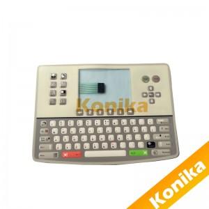 Citronix Ci1000 Ci2000 Ci700 inkjet printer keyboard 004-1010-001
