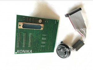 Domino 37778 user kit port for A series inkjet printer