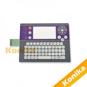 Markem imaje 9020 keypad circuit ENM28240