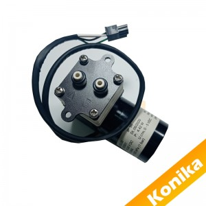 EPT023712SP Domino AX gutter pump for Domino AX series printer