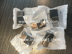 Domino 14780 Solenoid Valve 2 Way 24V 3.8W