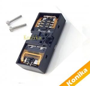 Used for Imaje Electrovalve Bloc-4 ENM34044 for Imaje 9020 9030 printer