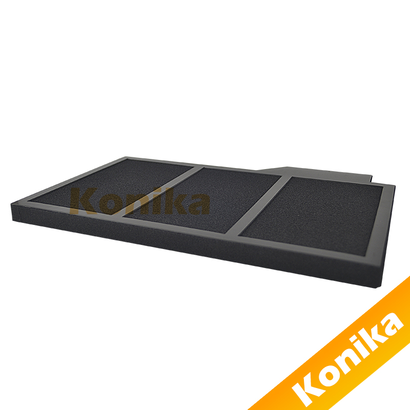 Domino a200 Air Filter 37708 Assembly Featured Image