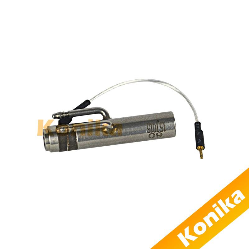 Videojet 1210 inkjet printer nozzle 60micron 399422 Featured Image