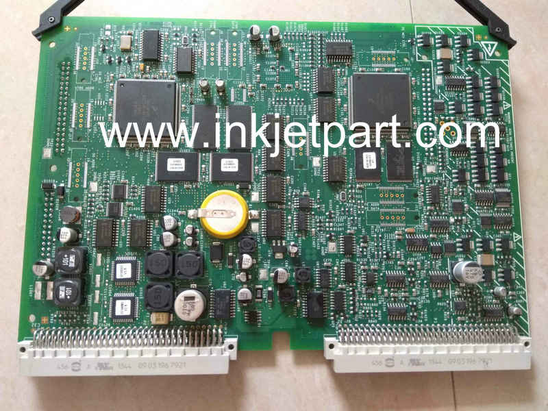 Domino inkjet printer spares PEC PCB assembly 3-0130050sp Featured Image