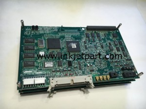 Domino A series CIJ inkjet printer 37711 PCB assy control board