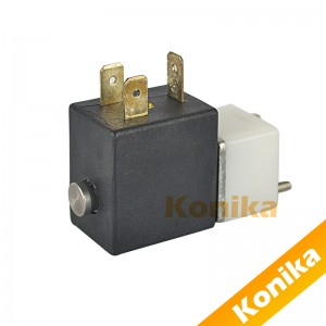 521-0001-173 Willett Solenoid Valve 2 port