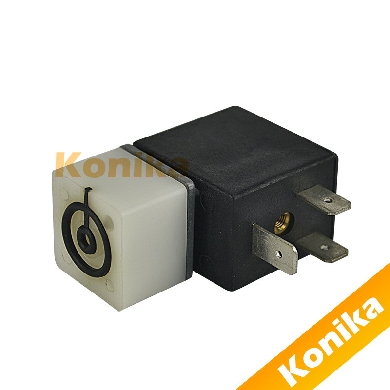 Willett Solenoid Valve 3port V3 V7 521-0001-174 for 430 43s 460 inkjet Featured Image