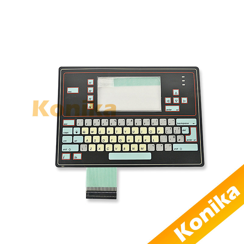 Willett 430si keyboard 100-043s-101 Featured Image