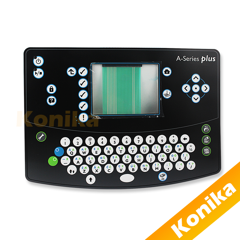 Domino A series plus keyboard DA1-0160400SP Featured Image