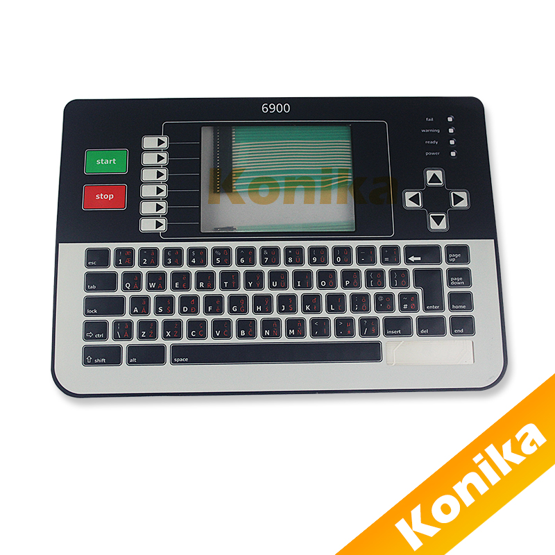 Linx 6900 keypad Featured Image