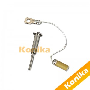 Imaje ENM5192 Resonator M crystal oscillator