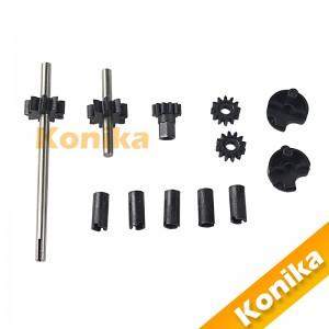 Domino inkjet printer 23511 pump gear repair service kits
