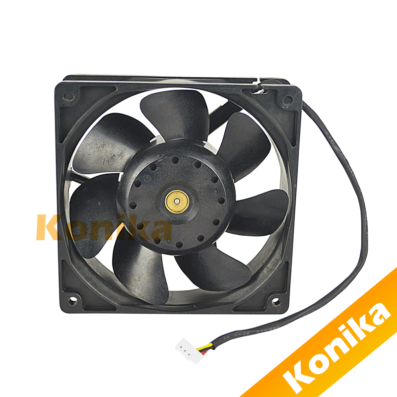 Domino A100 A200 A300 FAN 67656 Featured Image