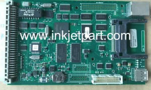 SBC PCB assembly 3-0130024p for Domino inkjet printer