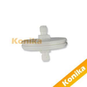 Domino 29265 gutter filter kit 20 micron