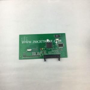 Domino CIJ inkjet printer Ink System PCB 25115