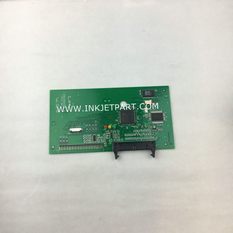 Domino A series CIJ inkjet printer Ink System PCB 25115 Featured Image