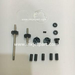 Domino A series inkjet printer pressure pump repair kits