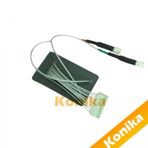 Markem Imaje EHT Block wired ENM10298