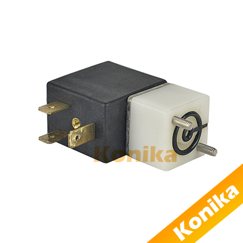521-0001-173 Willett Solenoid Valve 2 port Featured Image