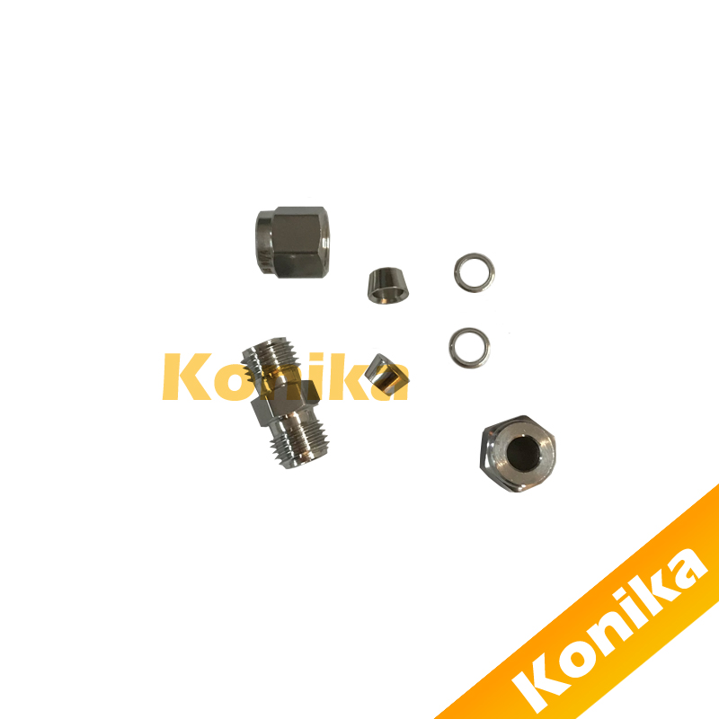 Markem imaje ENM7767 Connector (x5)-1/4-1/8 Featured Image