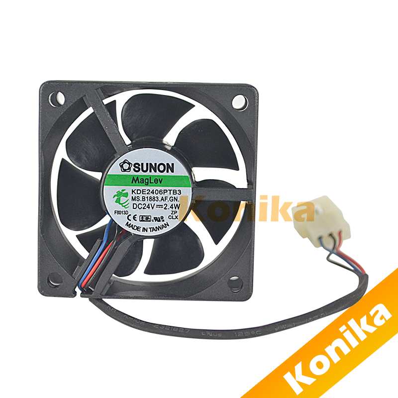 Imaje 9020 and 9030 wire Fan ventilator Condenser ENM23780 Featured Image