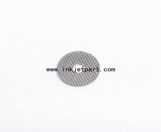 Alternative Hitachi RX inkjet filter 75micron 451858 Featured Image