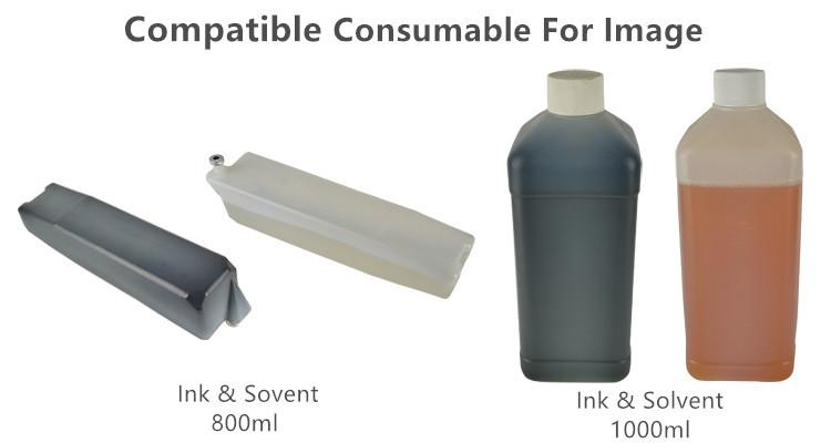 Alternative Markem Imaje Inks Introduction