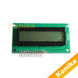 Willett 3150 LCD display 500-0085-119