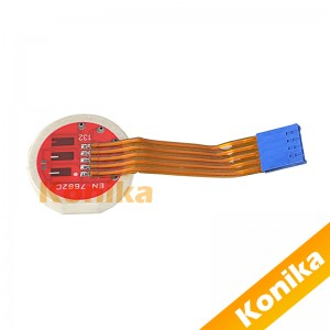 Markem Imaje 9020 9030 S7 pressure sensor ENM7682