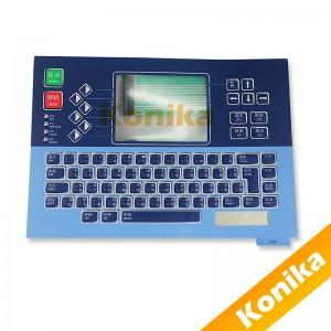 Linx 6800 keyboard