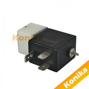Willett Solenoid Valve 3port V3 V7 521-0001-174 for 430 43s 460 inkjet
