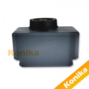 Domino inkjet printer ink reservoir 825ml  IR-236BK
