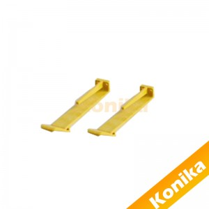 013403SP  MODULE LATCH KIT TYPE 5 SPARE used for Domino AX series printer
