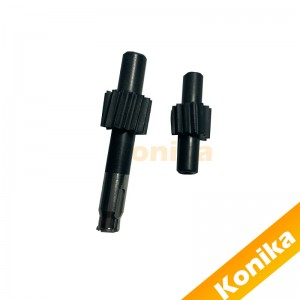 Used for Domino A320i A420i pump gear repair kit for Domino printer