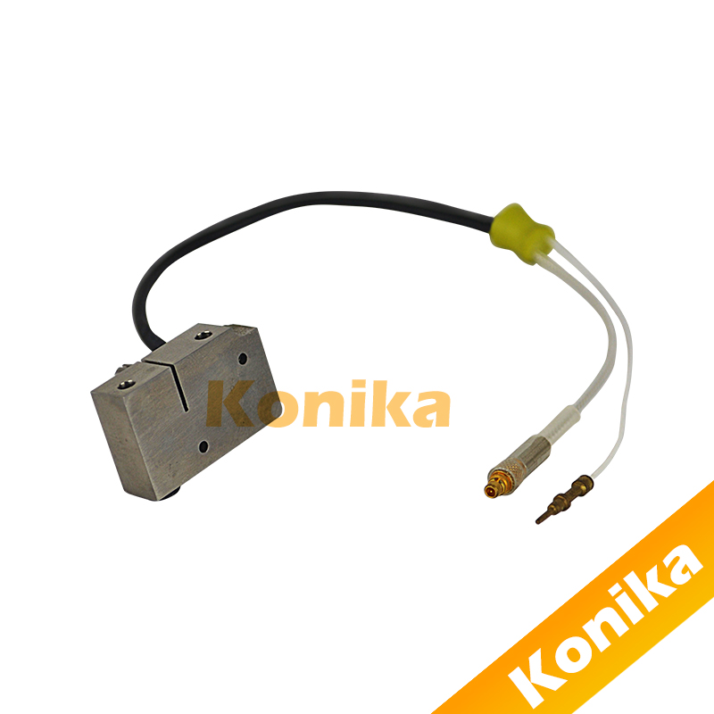 Domino Charge Electrode Assy