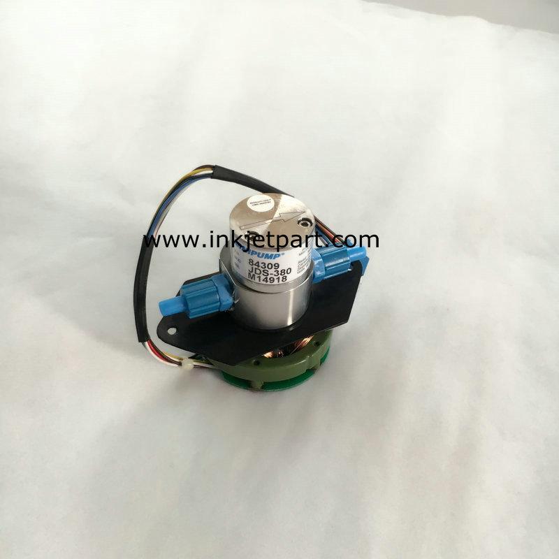 200-0390-108 Willett black ink pump micropump Featured Image