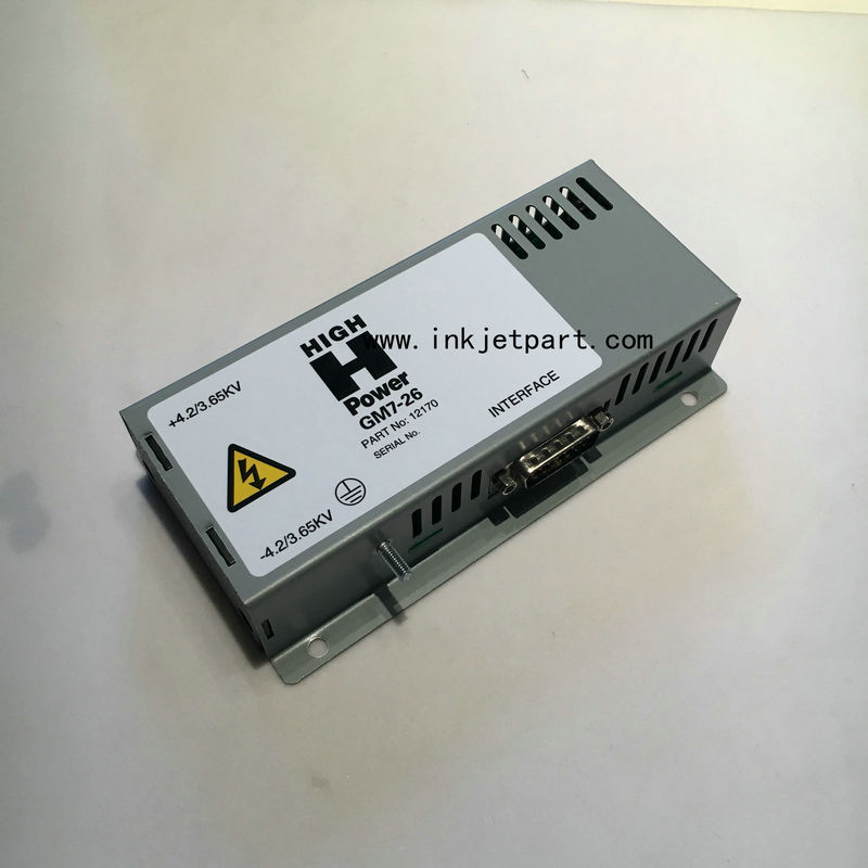 Domino 12170 High Voltage Power Supply for A series CIJ inkjet Featured Image