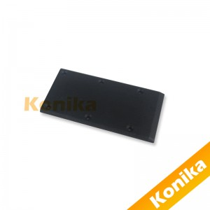 Domino inkjet parts 36729 End Box Cover