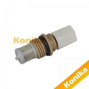 Domino A200 inkjet printer inline filter Bulkhead filter 10 U