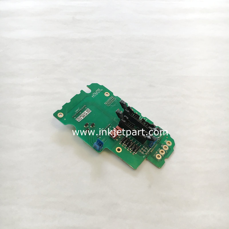 Videojet 1520 ink core chips board Featured Image