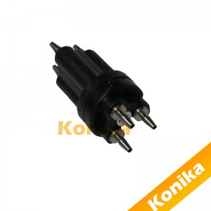 FA20110 Linx 3 way connector for cij inkjet coding printer