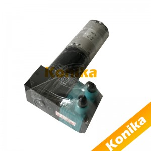 Alternative KBA Metronic pressure pump