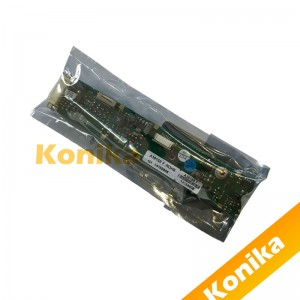 Markem Imaje 9232 inkjet printer head board assy ENM39168